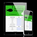 Die ultimative Checkliste für Karpfenangler