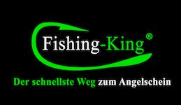 Fishing King Logo