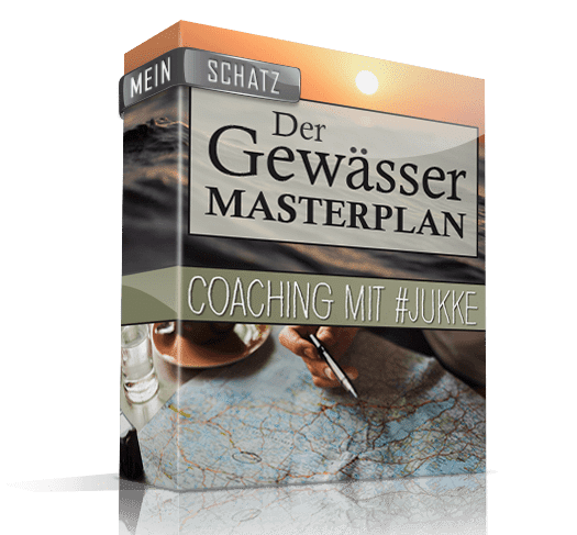 Der Gewässer Masterplan