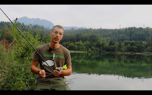 Karpfenangeln Spots finden Video 1 Vorschau