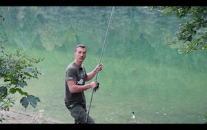 Karpfenangeln Spots finden Video 3 Vorschau