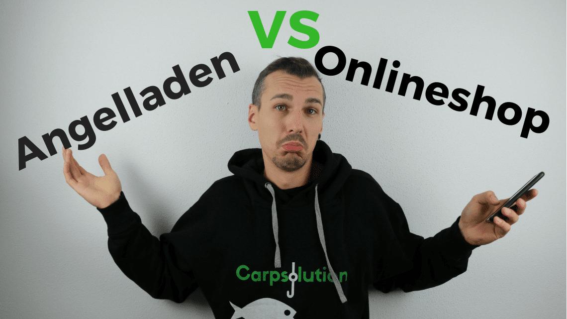 Angelladen oder Onlineshop
