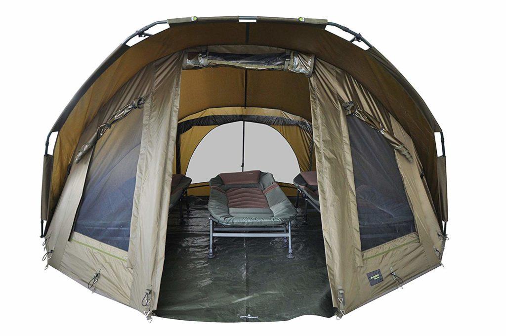 Fort Knox Dome für Karpfenangler
