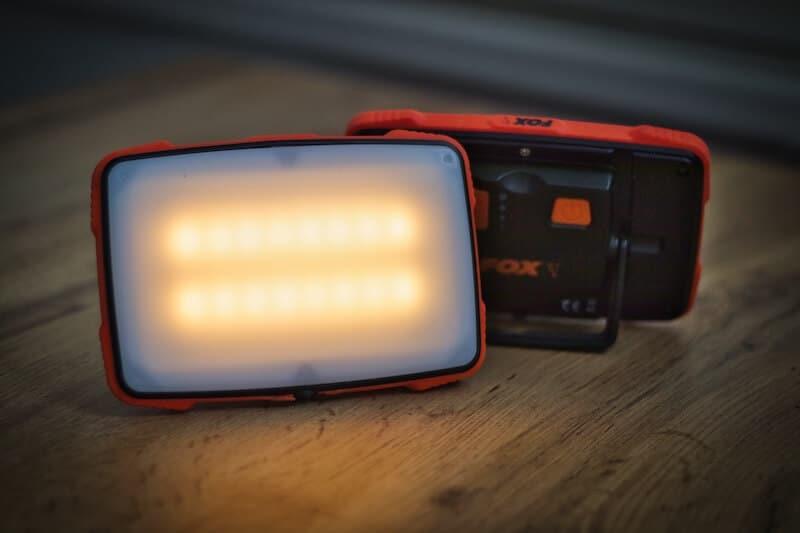 Fox Halo Photography Light